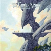 The Flower Kings: Islands