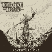 Throne Of Iron: Adventure One