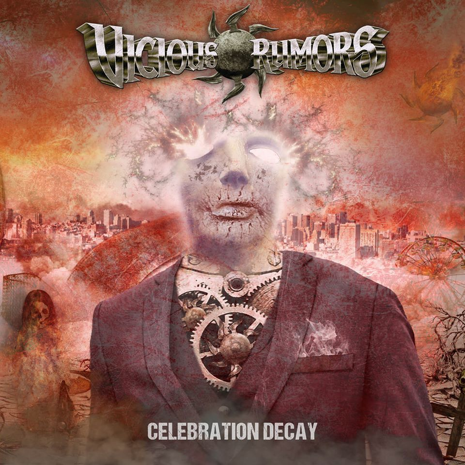 Vicious Rumours: Celebration Decay