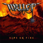 Wallop: Alps On Fire