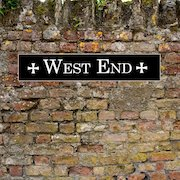 +West End+: West End