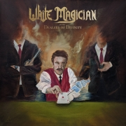 White Magician: Dealers Of Divinity