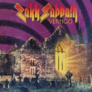 Review: Zakk Sabbath - Vertigo