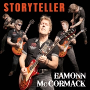 Review: Eamonn McCormack - Storyteller