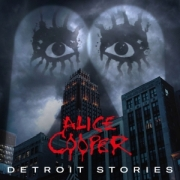 DVD/Blu-ray-Review: Alice Cooper - Detroit Stories