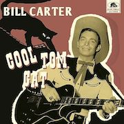 Bill Carter: Cool Tom Cat