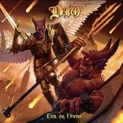DIO - Evil Or Divine (3-LP-Deluxe-Edition)