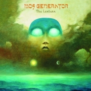 DVD/Blu-ray-Review: Mos Generator - The Lantern