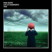 Pink Floyd: Live At Knebworth 1990
