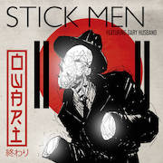 Stick Men: Owari – feat. Gary Husband