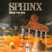 Sphinx: Here We Are