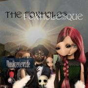 The Foxholes: Foxholesque
