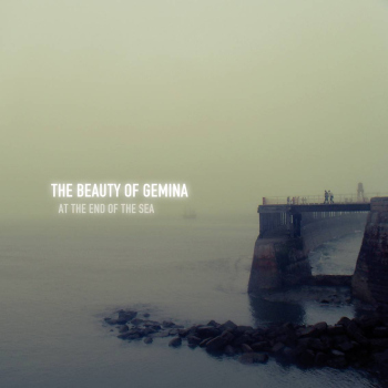 The Beauty Of Gemina Cover