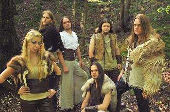 Dalriada Band