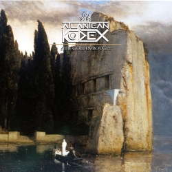 "Atlantean Kodex ""The Golden Bough"" Cover"