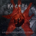 Korova - A Kiss In The Charnel Fields CD