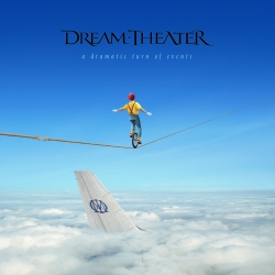 "Dream Theater ""A Dramatic Turn Of Events"" Cover"