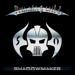 "Running Wild ""Shadowmaker"""