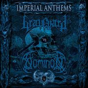 "Graveyard vs. Nominon ""Imperial Anthems Vol. 10"""