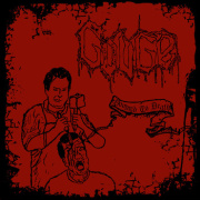 "Gouge ""Doomed To Death"" Cover"