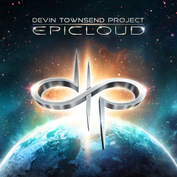 "Devin Townsend Project ""Epicloud"" Cover"