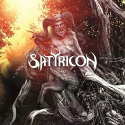 "Satyricon ""Satyricon"" Cover"