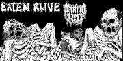 "Putrid Yell / Eaten Alive ""Vicious Manifestation Of Horror And Death"""