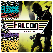 "Falcon ""Beer And Ribs"" Cover"