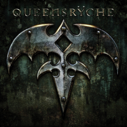 "Queensryche ""Queensryche"" Cover"
