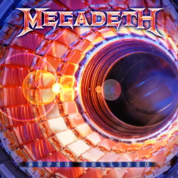 "Megadeth ""Super Collider"" Cover"