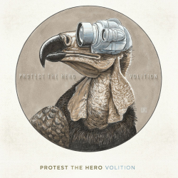 "Protest The Hero ""Volition"" Cover"