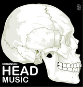 Shrunken Head Music Cover