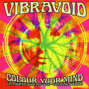 "Vibravoid ""Colour Your Mind"" Cover"