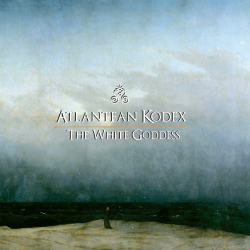"Atlanten Kodex ""The White Goddess"" Cover"
