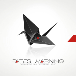 "Fates Warning ""Darkness In A Different Light"" Cover"