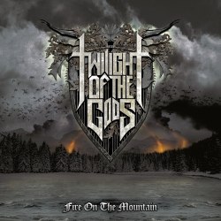 "Twilight Of The Gods ""Fire On The Mountain"" Cover"