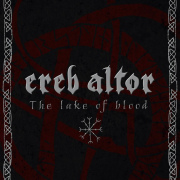 "Ereb Altor ""The Lake Of Blood"" Cover"
