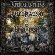 "Puteraeon / Revel In Flesh ""Imperial Anthems 13"" Cover"