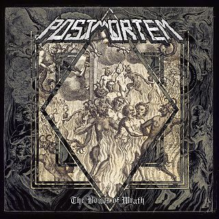 Postmortem - Cover