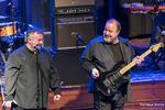 Steve Rothery - Ghosts & Garden Parties 2018