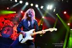 AXEL RUDI PELL Knights Call Tour 2018
